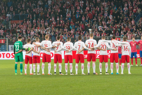 Laurka od Goal.com: Polacy ciekawsi niż Niemcy