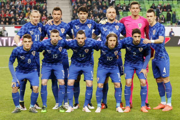 Dominacja Chorwacji i wygrana z Turcją po fantastycznym golu Modricia [VIDEO]