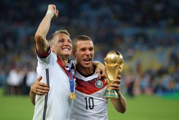 """""""Niemcy przypominają Bayern w najgorszym okresie. Może dojść do niespodzianki"""""""