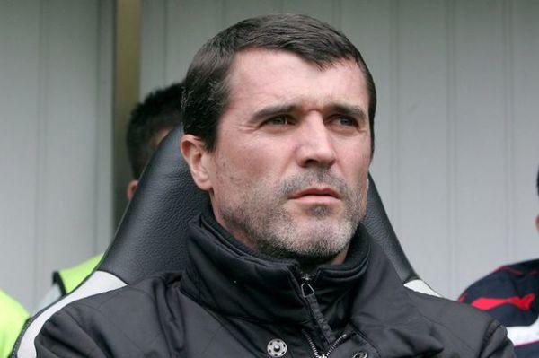Roy Keane: Praca z kadrą to świetna robota