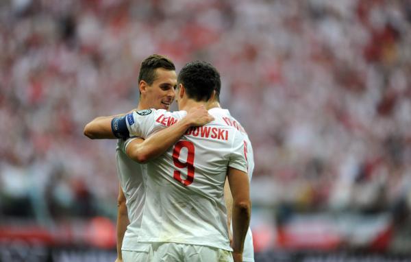 Polacy doskonale zaczęli EURO 2016! Irlandia Północna pokonana po świetnej grze [VIDEO]