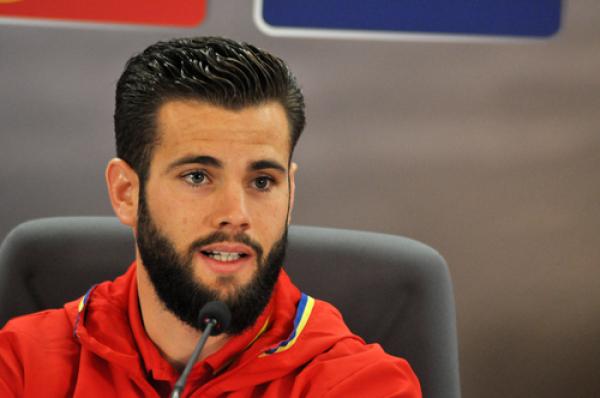 Roma negocjuje z Realem wypożyczenie Nacho