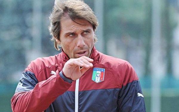 Antonio Conte: Belgowie są silni pod każdym względem
