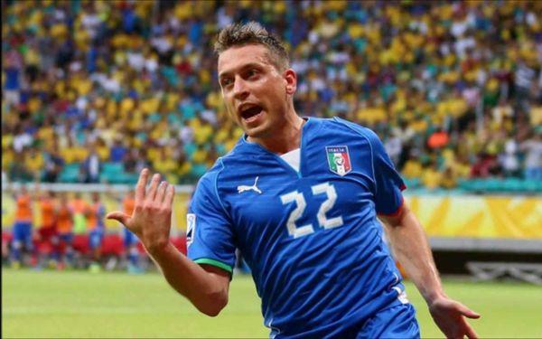 Fenomenalne podanie Bonucciego zdecydowało: Włosi pokonali Belgów! [VIDEO]