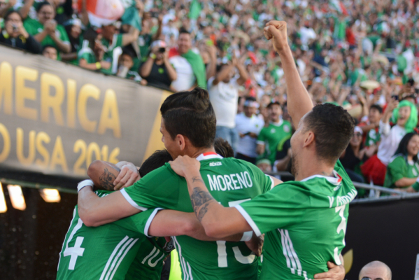 Copa America: Remis w meczu dwóch ćwierćfinalistów