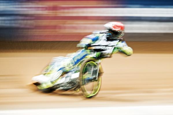 Wyłoniono indywidualnego mistrza Wielkiej Brytanii w jeździe na żużlu