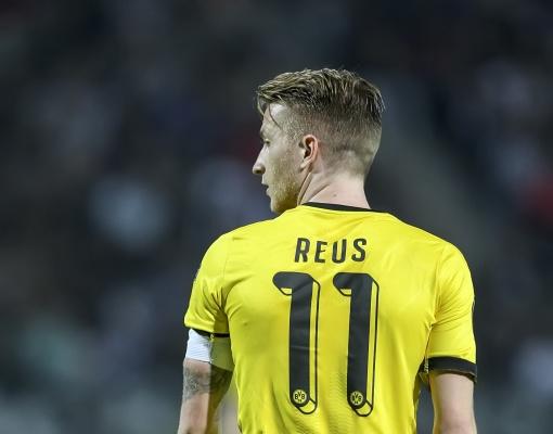 Kolejne zwycięstwo BVB, kapitalna bramka Marco Reusa [VIDEO]
