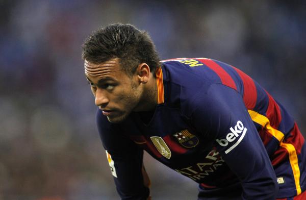 Milionowa kara dla Barcelony za transfer Neymara