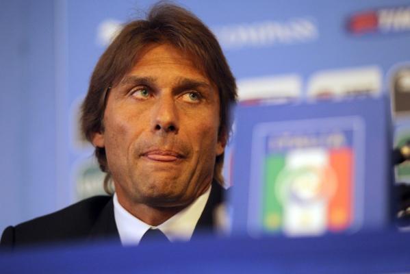 Antonio Conte: Nasz cel się nie zmienił