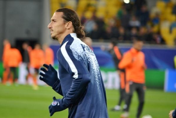 Sky Sports: Zlatan porozumiał się z MU, ale testy dopiero po EURO