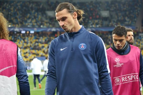 Bayern włączy się do gry o Ibrahimovicia?