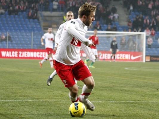 Błaszczykowski: Jesteśmy w stanie kontrolować mecz z Niemcami