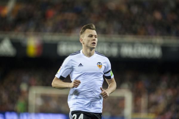 Denis Czeryszew wraca do Villarrealu