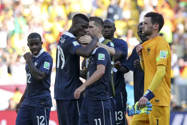 Sensacja była blisko! Griezmann ratuje Francję w meczu z niesamowitą Albanią [VIDEO]