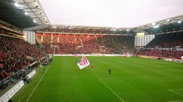 Obrońca rozwiązał kontrakt z FSV Mainz
