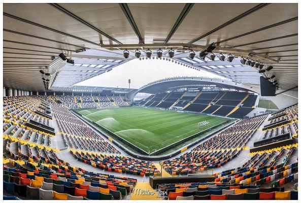 Serie A: Udinese wykupiło Pericę
