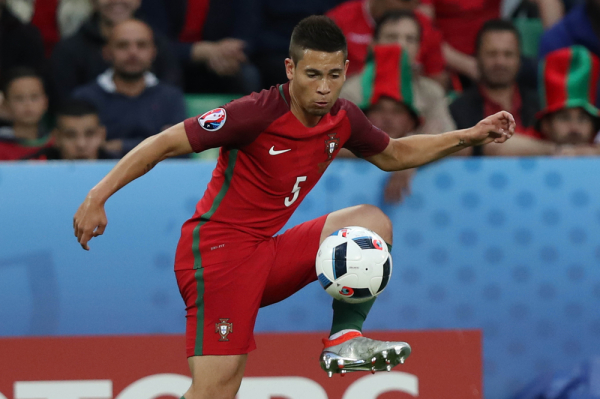 Reprezentant Portugalii wzmocni Borussię Dortmund