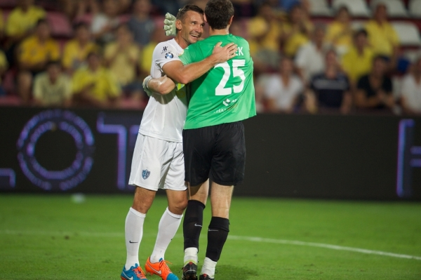 """""""Nawet jeśli przegramy z Niemcami, to będziemy mieli jeszcze mecz z Ukrainą"""""""