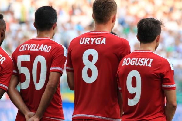 Ekstraklasa: Crivellaro odszedł z Wisły