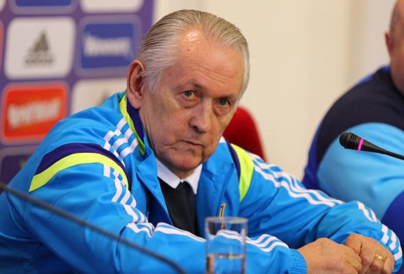 Mychajło Fomenko: Zawodnicy nie byli zjednoczeni