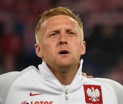 Włoski klub chce powrotu Kamila Glika. Transfer już zimą?