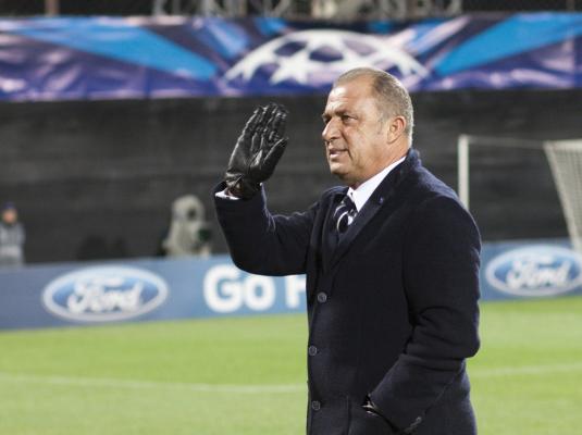 Trener Turcji: Po trzeciej bramce wszystko się zawaliło