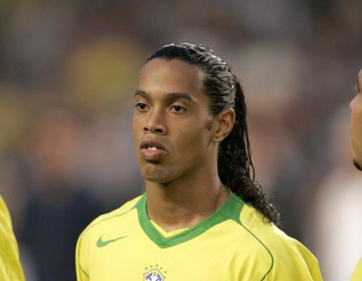 """""""Ronaldinho miał więcej talentu niż Messi i Ronaldo"""""""