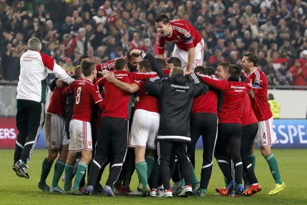 Trener Węgrów: Gra na remis nie jest w naszym stylu