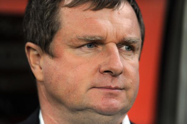 Pavel Vrba: Mamy cień szansy na awans