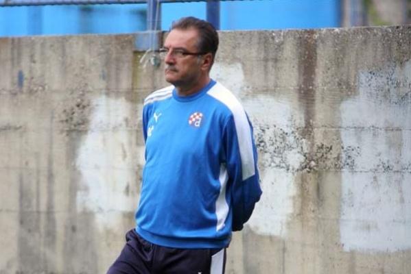 """Trener Chorwatów obwinia kibiców: """"Przez przerwę w grze straciliśmy koncentrację"""""""
