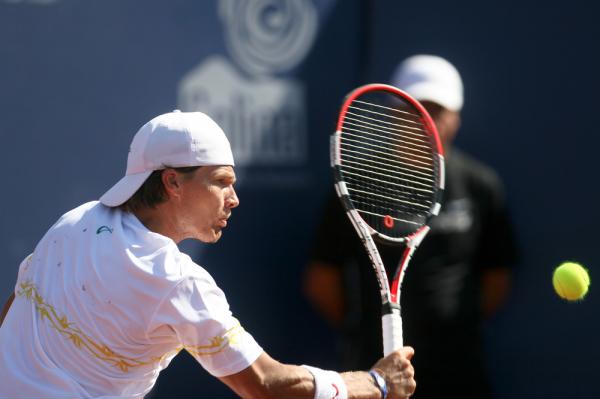 Kubot zagra w finale debla turnieju ATP w Halle