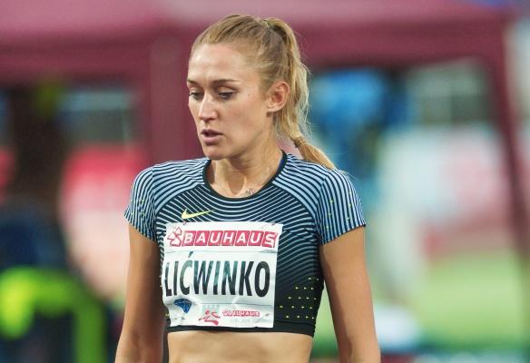 Polki z najlepszymi wynikami w tym roku na świecie