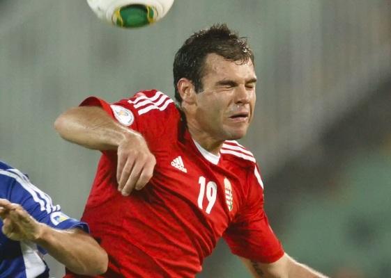 Towarzysko: Węgry pokonały Kostarykę, gol Nikolica