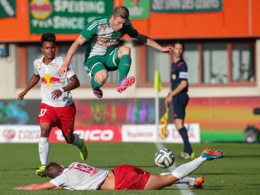 Austriacki skrzydłowy wzmocni Werder Brema