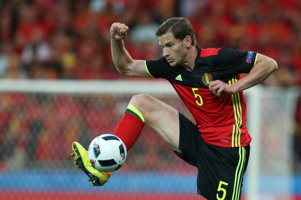 Arsene Wenger: Belgom brakuje pewności siebie