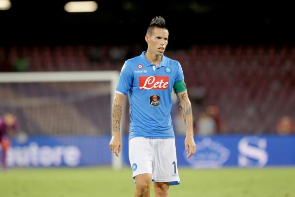 Juventus oferuje 40 mln euro za Hamsika?