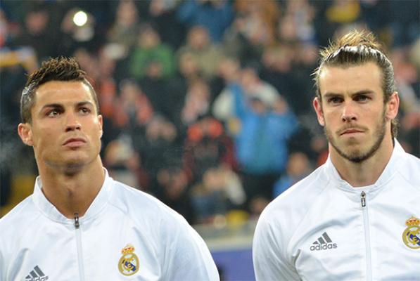 Bale o wolnych: Nie potrzebuję rad od Ronaldo