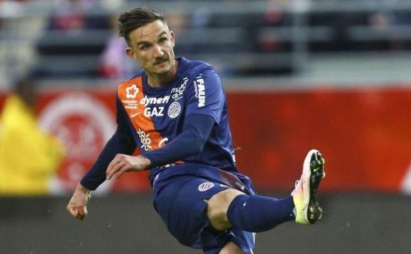 Szwajcarski skrzydłowy odszedł z Montpellier