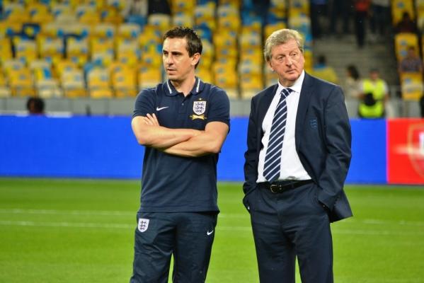 Hodgson chwali Słowaków: Duda, Hamsik, Weiss... Na nich trzeba uważać