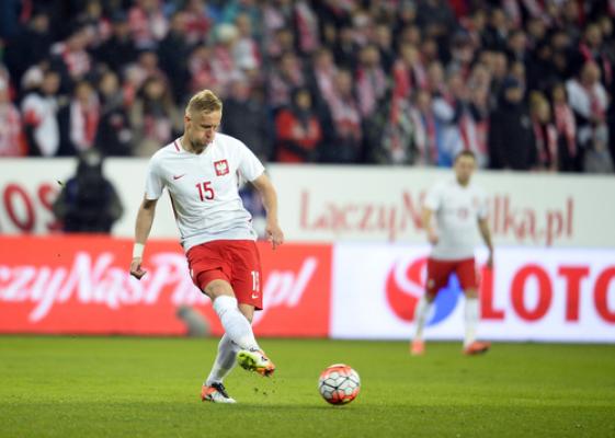 Media: Kamil Glik może trafić do Monaco