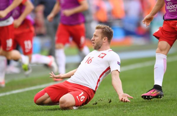 Gość z Hollywood na meczu Polska-Szwajcaria?