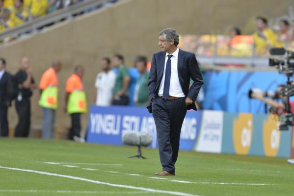 Trener Portugalii: Największą siłą Węgrów jest drużyna