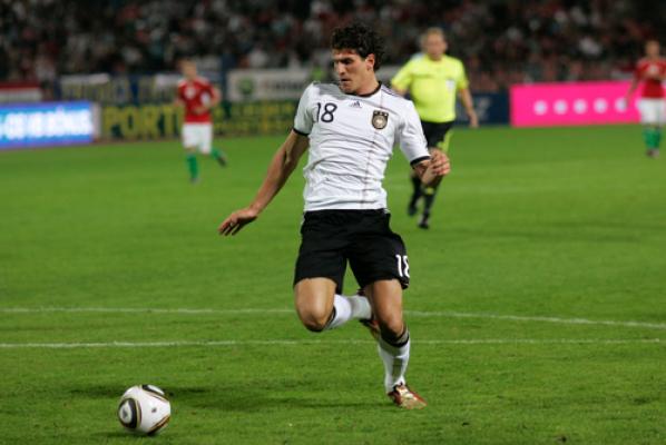 Mario Gomez: Liczyłem na wyższe zwycięstwo