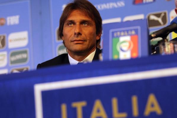 Conte: Zmienimy skład, ale wymagam zwycięstwa
