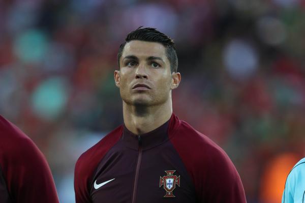 Ronaldo: To był szalony mecz, cały czas goniliśmy wynik