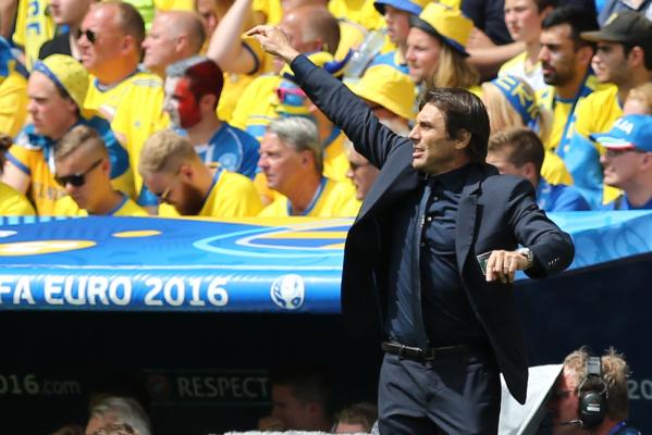 Conte: Nie możemy przeceniać naszych szans