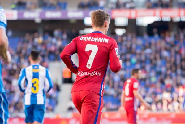 Griezmann z nowym kontraktem w Atletico