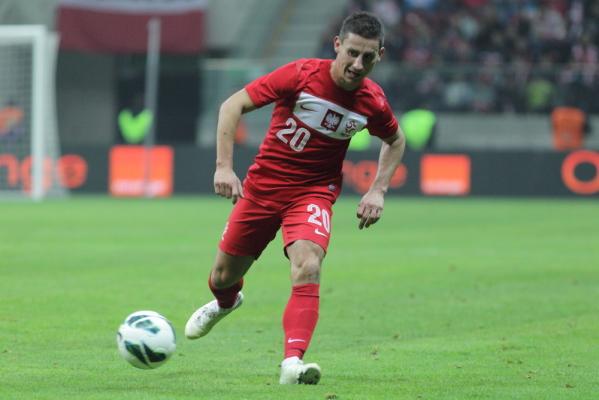 Arkadiusz Piech zostanie piłkarzem Apollonu