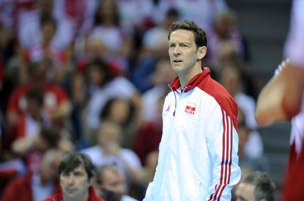 Antiga ogłosił szeroką kadrę Polski na igrzyska w Rio