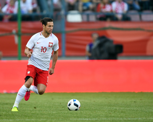 Grzegorz Krychowiak przejdzie do PSG! Zostanie najdroższym piłkarzem w historii polskiej piłki